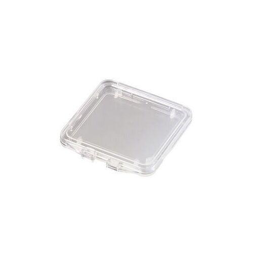 hama Speicherkarten-Box ´Slim Box´, für SD Karte, 95949