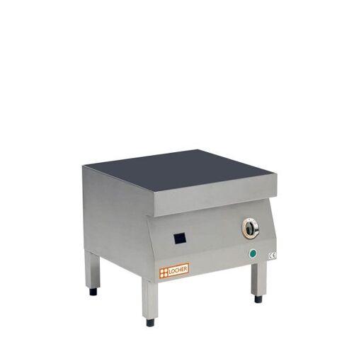 Locher Elektro-?Induktions-?Hockerkocher, 9 kW, 201250