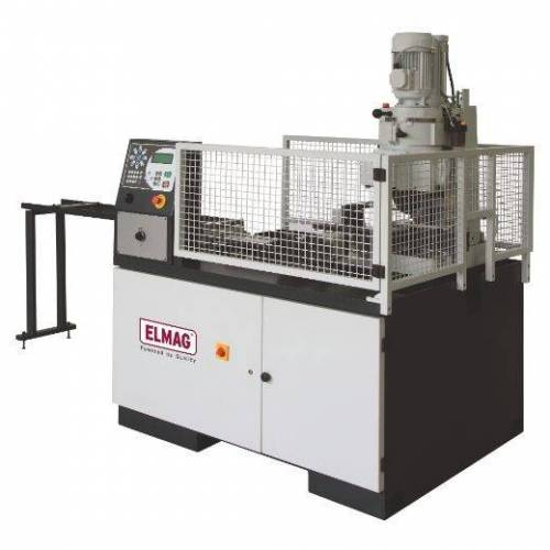 ELMAG Metall-Kreissägemaschine, VA 315, 17/34 Upm 'vollautomatisch', 78029