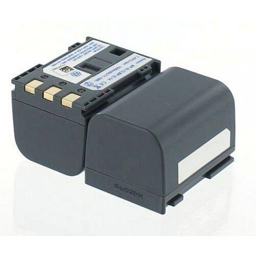 AGI Akku kompatibel mit CANON LEGRIA HV30, 85144