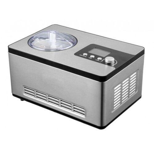 GGG Eismaschine, 284x424x262 mm, 2 L, 180 W, vollautomatisch, EIS15