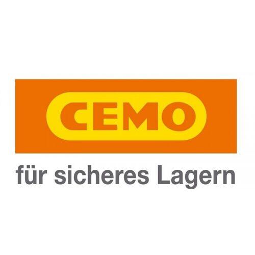 Cemo Unimog-Fass 2000l mit Einbuchtg, 1077