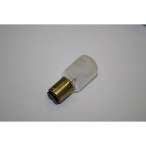 ELMAG Glühbirne B 15, 220 V 20 W, 9801031