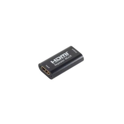 S-Conn HDMI REPEATER bis ca. 40 m, 4K2K, 77410-4K