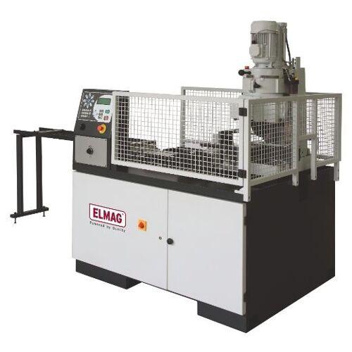 ELMAG Metall-Kreissägemaschine, VA 315, 33/66 Upm 'vollautomatisch', 78028
