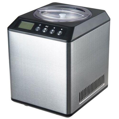 GGG Eismaschine, 272x315x362 mm, 2 L, 180 W, vollautomatisch, EIS20