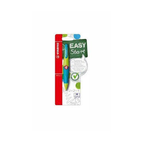 STABILO Bleistiftminen für EASYergo 1.4, Härtegrad: HB, 7880/6-HB