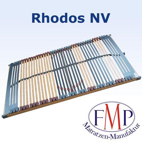 FMP Matratzenmanufaktur Lattenrost Rhodos NV XXL 100x200 cm