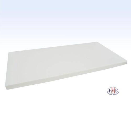 FMP Matratzenmanufaktur viscoelastische FMP Comfort Matratzenauflage RG 55 160x190x8 cm