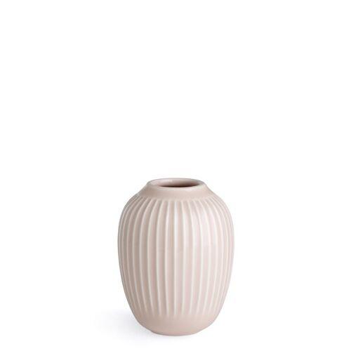 Hammershøi Vase Rosa 10 cm Kähler