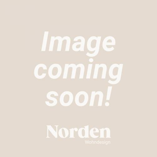 Ball Vase Grau 20 cm Cooee Design