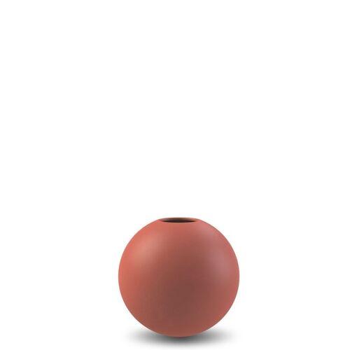 Ball Vase Rost 10 cm  Cooee Design