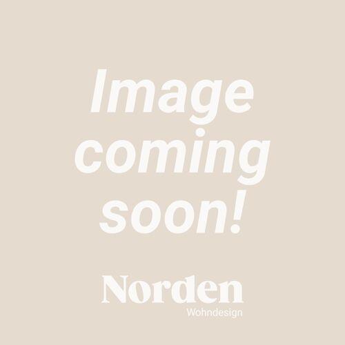 Ball Vase Weiß 20 cm  Cooee Design
