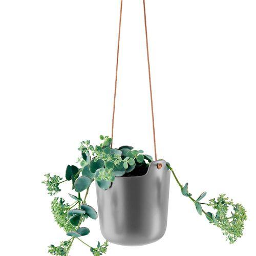 Blumentopf hängend Nordic Grey  Eva Solo