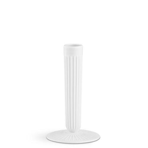 Hammershøi Kerzenständer Weiß 16 cm Kähler