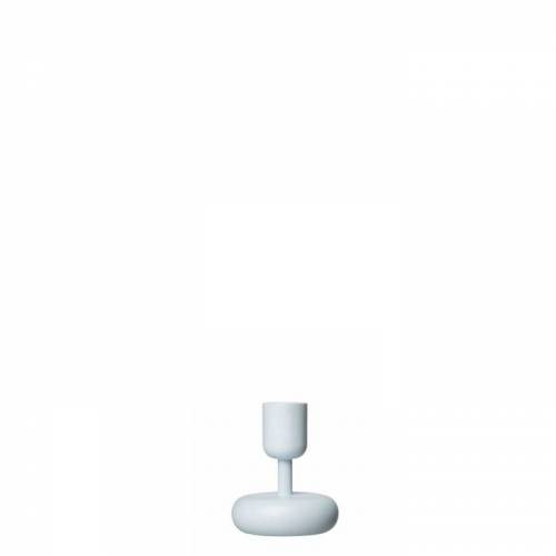Nappula Kerzenständer Aqua 107 mm  Iittala
