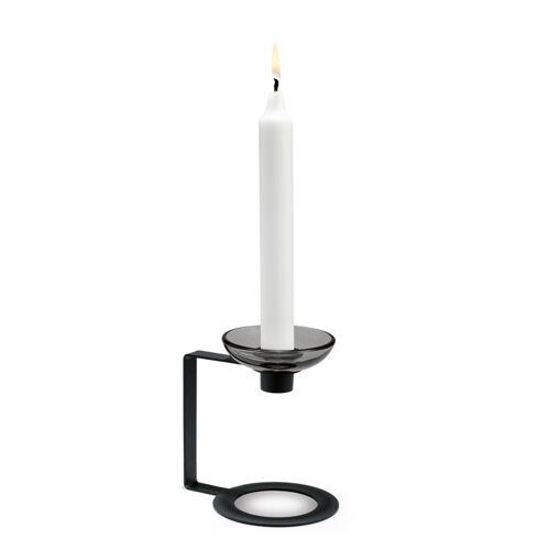 Holmegaard Lumi Kerzenständer groß Holmegaard