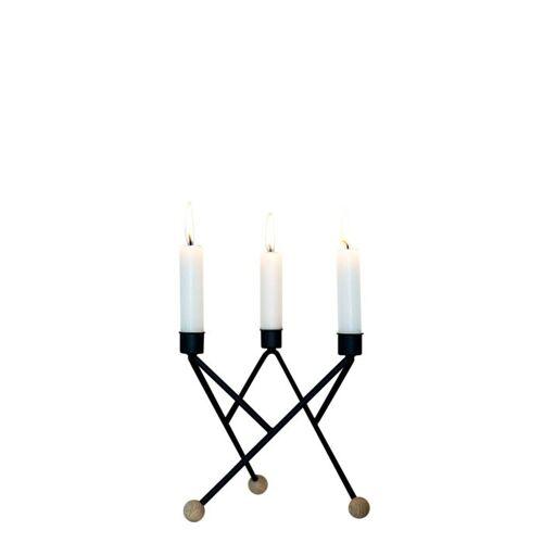North Star Kerzenständer M Andersen Furniture