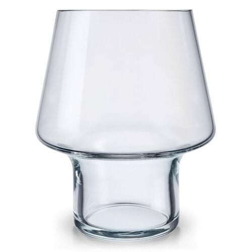 Sukkulenten-Glasvase Ø 15 cm Eva Solo