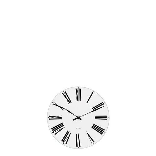 Roman Wanduhr 16 cm Arne Jacobsen