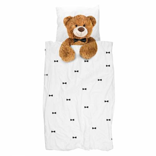 Bettwäsche Teddy135 x 200 cm Snurk