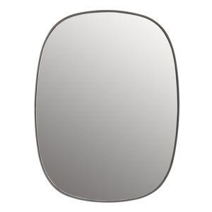 Framed Spiegel Grau klein  Muuto