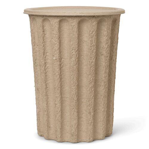 Paper Pulp Papierkorb Ferm Living