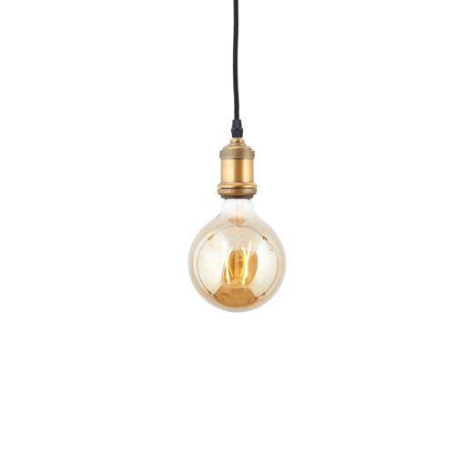 LED Glühbirne 2W E27 Grau Ø 12.5 cm House Doctor