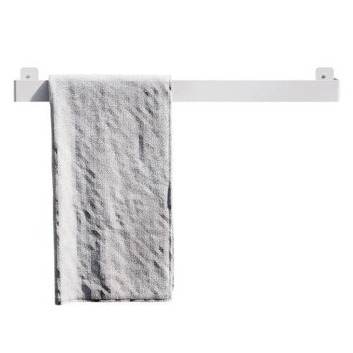 Handtuchhalter Weiß Nichba Design