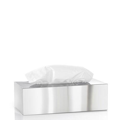 Nexio Kosmetiktücherbox Poliert  Blomus