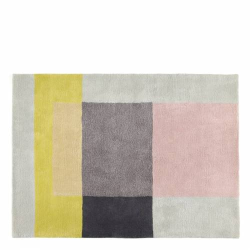 S&B Colour Carpet Teppich 05  Hay
