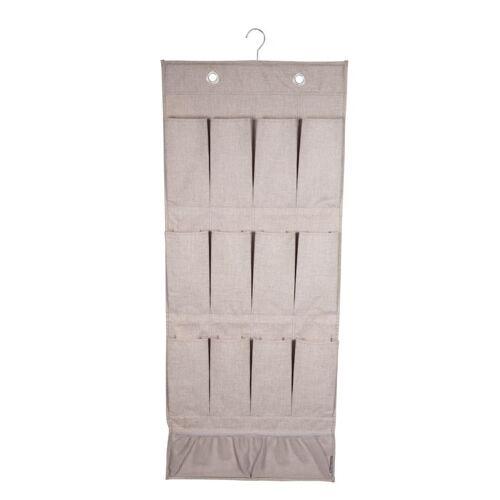 Hanging Pocket Beige  Bigso Box of Sweden