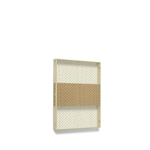 Pinorama Board Draht-Pinnwand Mustard S  Hay