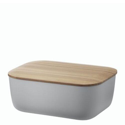 Box-It Butterdose Grau  Rig-Tig by Stelton