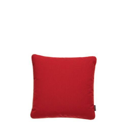 Sunny Outdoor-Kissen Red 44 x 44 cm  Pappelina