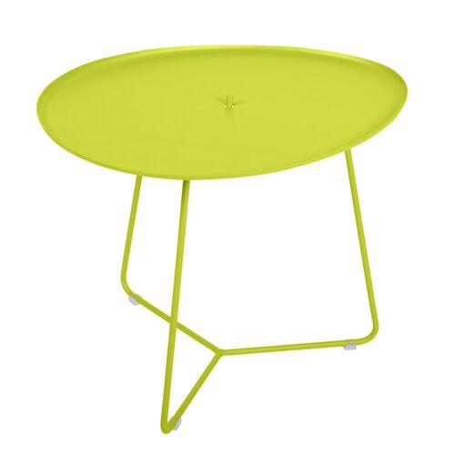 Cocotte niedriger Tisch Eisenkraut Fermob