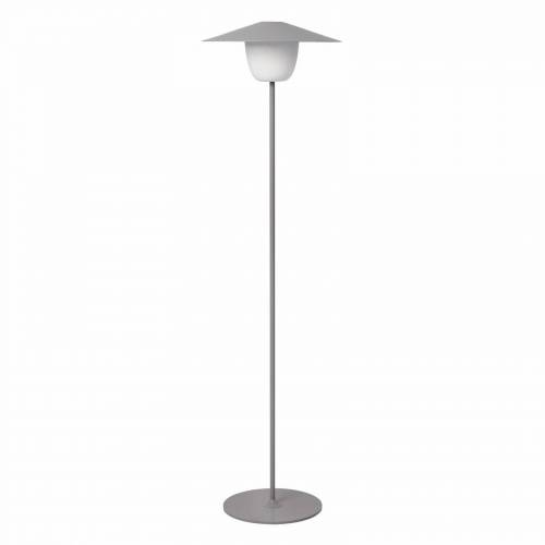 Ani Lamp mobile LED-Stehleuchte Satellite  Blomus