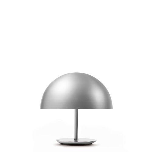 Baby Dome Tischleuchte Aluminium Mater
