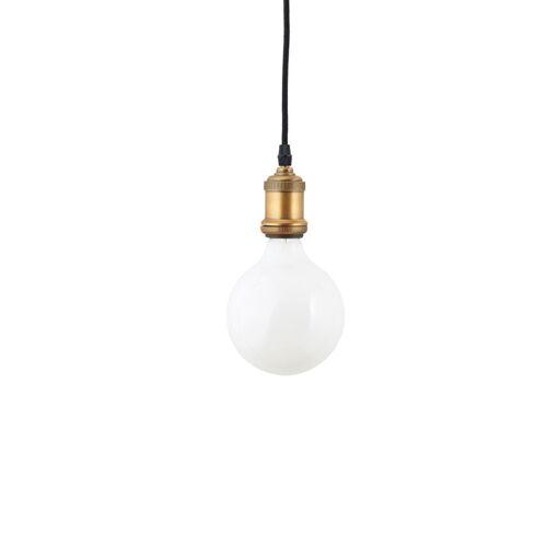 LED Glühbirne 2W E27 Weiß Ø 12.5 cm House Doctor