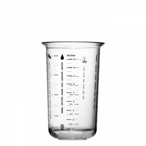 Messbecher  Rig-Tig by Stelton