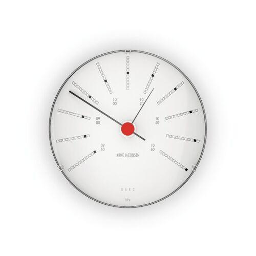 Bankers Barometer Arne Jacobsen