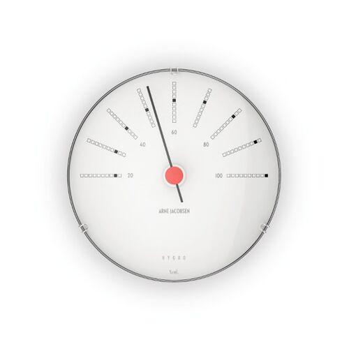 Bankers Hygrometer Arne Jacobsen