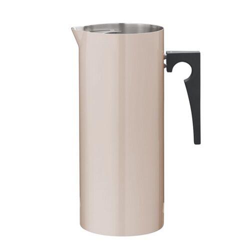 Cylinda Kanne mit Eislippe Powder Stelton