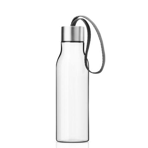 Trinkflasche Grau Eva Solo