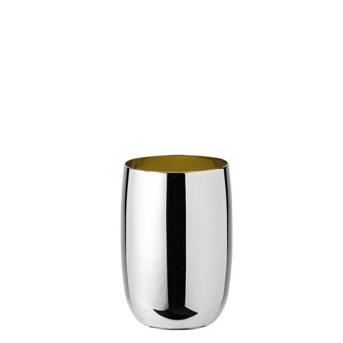 Foster Wasserglas Edelstahl  Stelton
