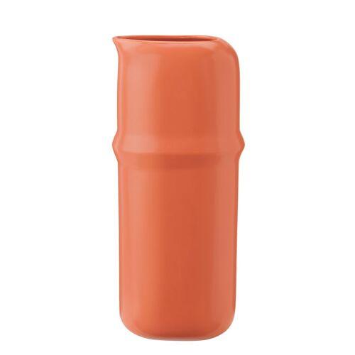 Pour-It Karaffe Orange Rig-Tig by Stelton