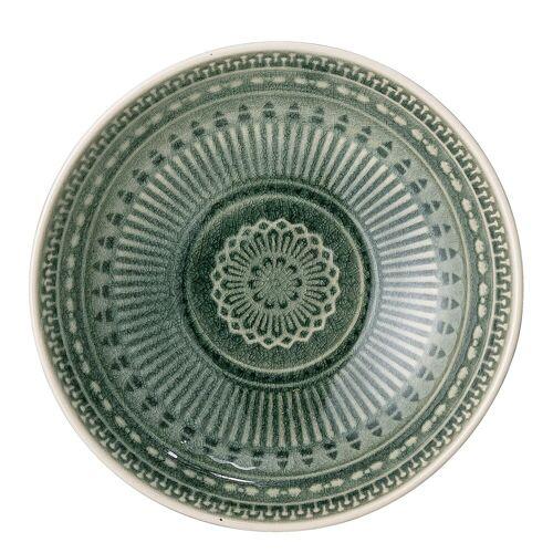 Rani Schüssel Ø 18 cm Grün  Bloomingville