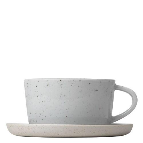 Sablo Kaffeetassen 2er Set 4 tlg. Blomus