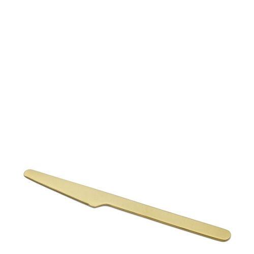 Everyday Messer 5er Set Gold Hay