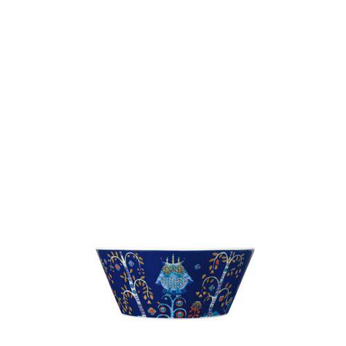 Taika Blau Schüssel 0.3 Liter  Iittala